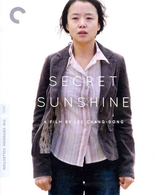 SECRET SUNSHINE BY CHANG-DONG,LEE (Blu-Ray)
